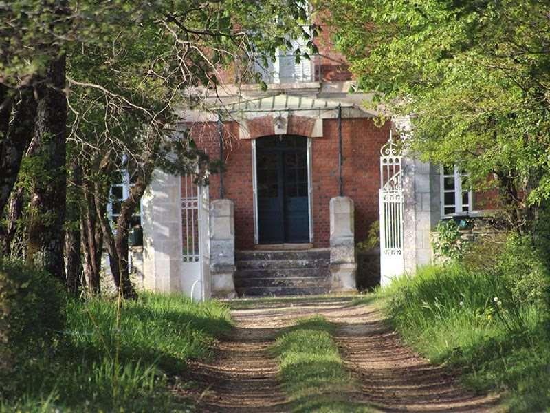 Chambre DHtes Au Cur Du Parc Naturel De La Brenne